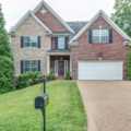 1575 Red Oak Ln. Brentwood, TN 37027