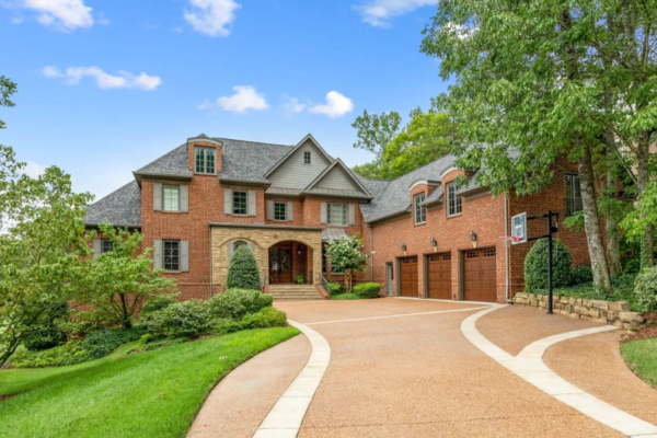 10 Camelback Ct. Brentwood, TN 37027